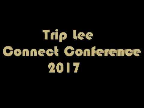 Trip Lee @ Change Conference 2017