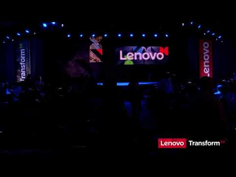 Lenovo Transform 2.0 Keynote | Lenovo Transform 2018