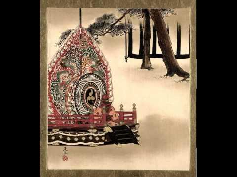 Gagaku, court music of Japan: Ryō-ō ranjō (Ranryo Ou) [蘭陵王~陵王乱声]