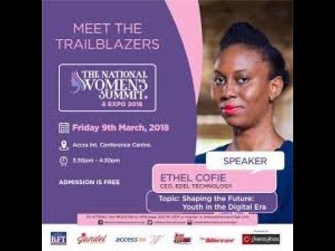 National Women's Summit Ghana