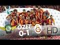 Galatasaray 5 - 0 Bursaspor #Özet