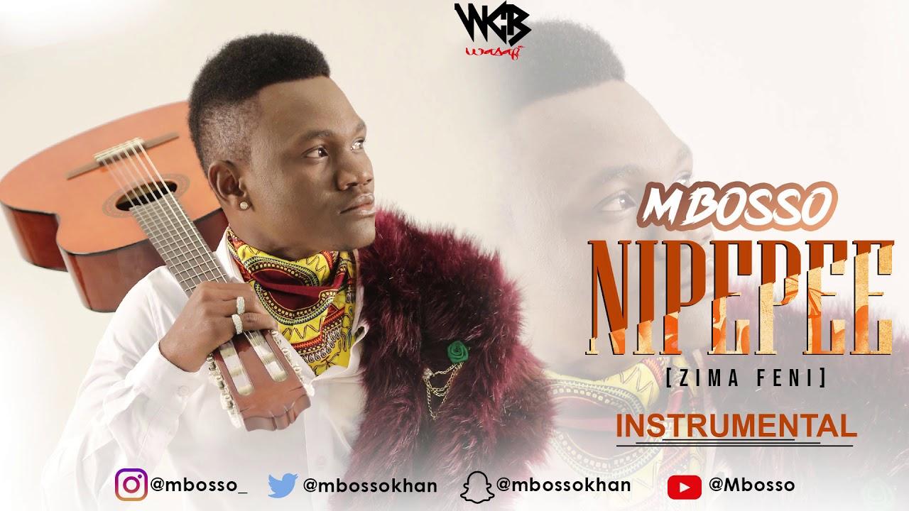 Mbosso - Nipepee (Zima Feni) Instrumental