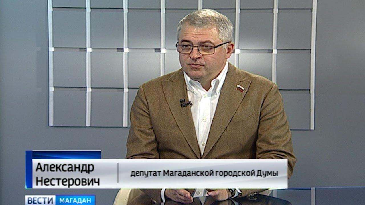 Развивать зимний туризм хотят на Колыме: интервью