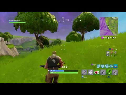[Fortnite] Endless Death Cycle