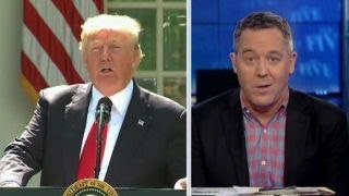 failzoom.com - Gutfeld: Obama knocks Trump in France