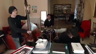 Sergio Cammariere Trio - Per ricordarmi di te (instrumental)