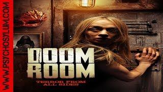 Doom Room  2018  Hd Horror Movie Trailer