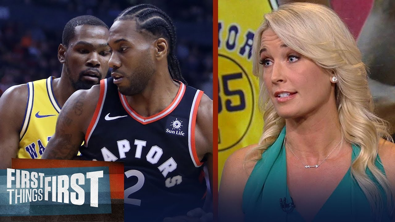 sarah-kustok-on-raptors-win-over-warriors-it-felt-like-a-finals-preview-nba-first-things-first