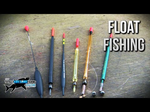 How To Set Up A Fishing Float | TAFishing