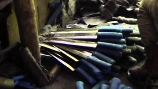 Filipino Blacksmith