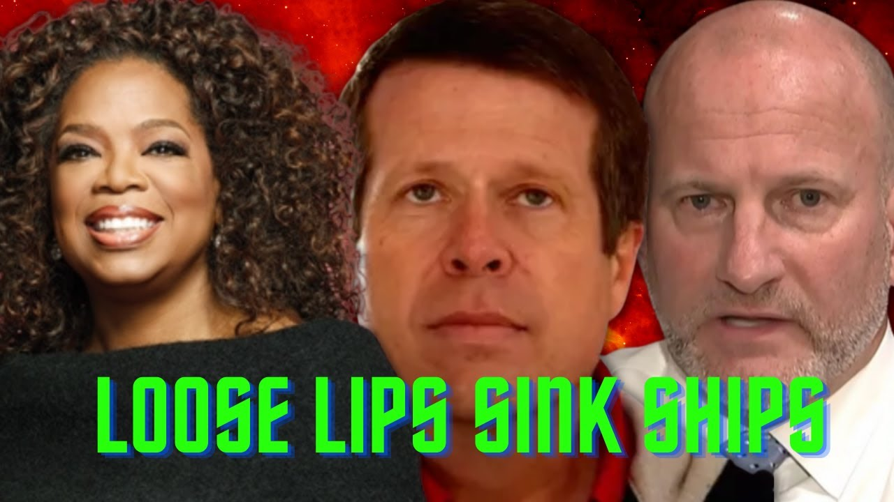 Josh Duggar's Secrets Exposed in Letter, Oprah Confronts Jim Bob, Brian Laundrie's Lawyer SLIPS UP