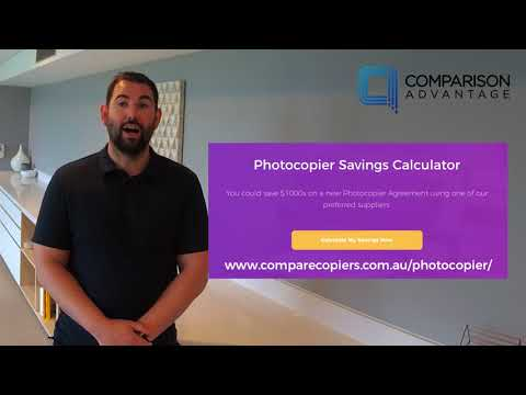 Buyers Guide to a New Multifunction Device: Photocopier and Multifunction Price Guide