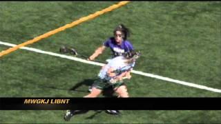 Loyola Women's Lacrosse 2011 Top 10 Plays