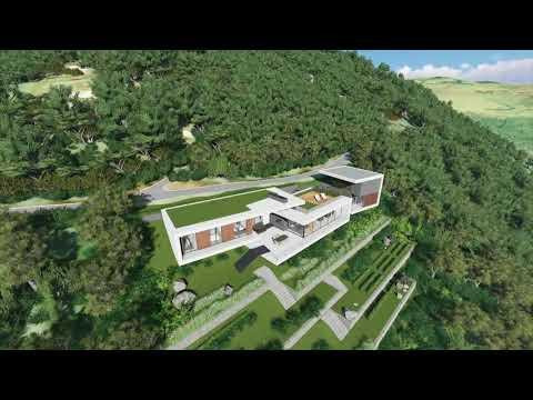 Villa in Saint Helena Island