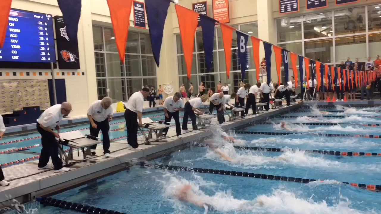 Piaa Class 2a Swimming Championships Day 1 Full Coverage