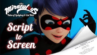 MIRACULOUS | 🐞 CATALYST - Script-to-screen 🐞 | Tales of Ladybug and Cat Noir