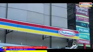 Grand Opening IDM.SUDIRMAN 419 Pekanbaru