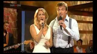 Simone & Marc Marshall -  Gestern noch / Yesterday