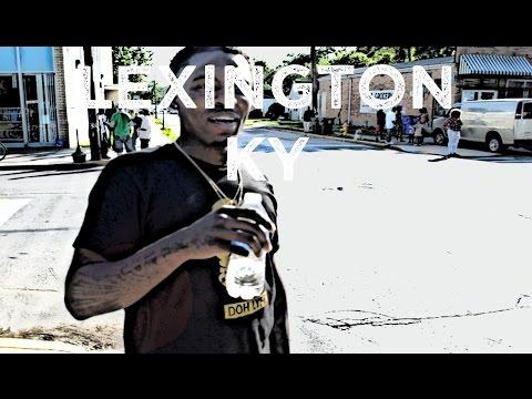 TheRealStreetz of Lexington KY