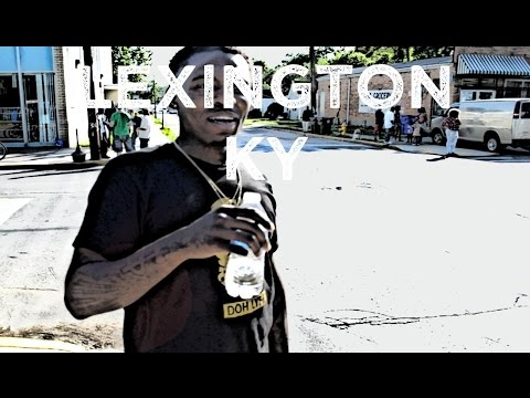 TheRealStreetz of Lexington KY