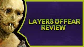 Layers of Fear - Review - Astreines Horror PC Spiel im Test.