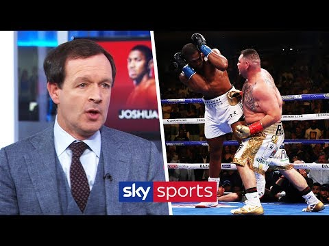 Adam Smith addresses the conspiracy theories surrounding Anthony Joshua's defeat to Andy Ruiz Jr