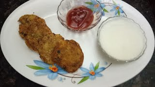 Try a new way of making tasty cutlets