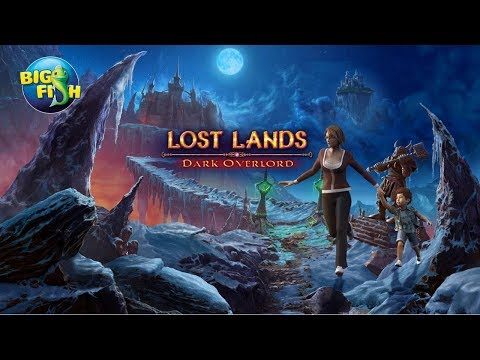 Lost Lands: Dark Overlord (CE) Walkthrough/Longplay NO COMMENTARY
