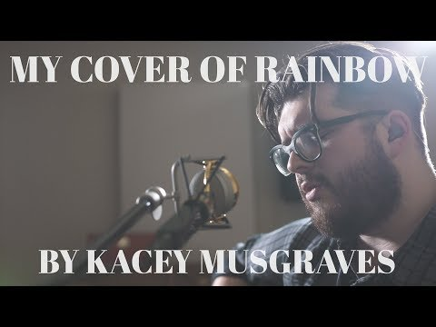 Noah Guthrie Cover of Rainbow by Kacey Musgraves