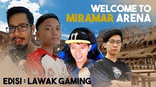 LAWAK GAMING WELCOMEBACK ?? AUTO NGAKAK Ft. BANG ALEX EJ GAMING Aris Prihantoro