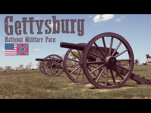 gettysburg-national-military-park-|-memorial-day-special