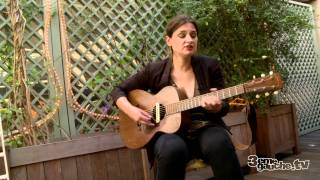 Madeleine Peyroux - Things I've Seen Today - Acoustic [ Live in Paris ] Video