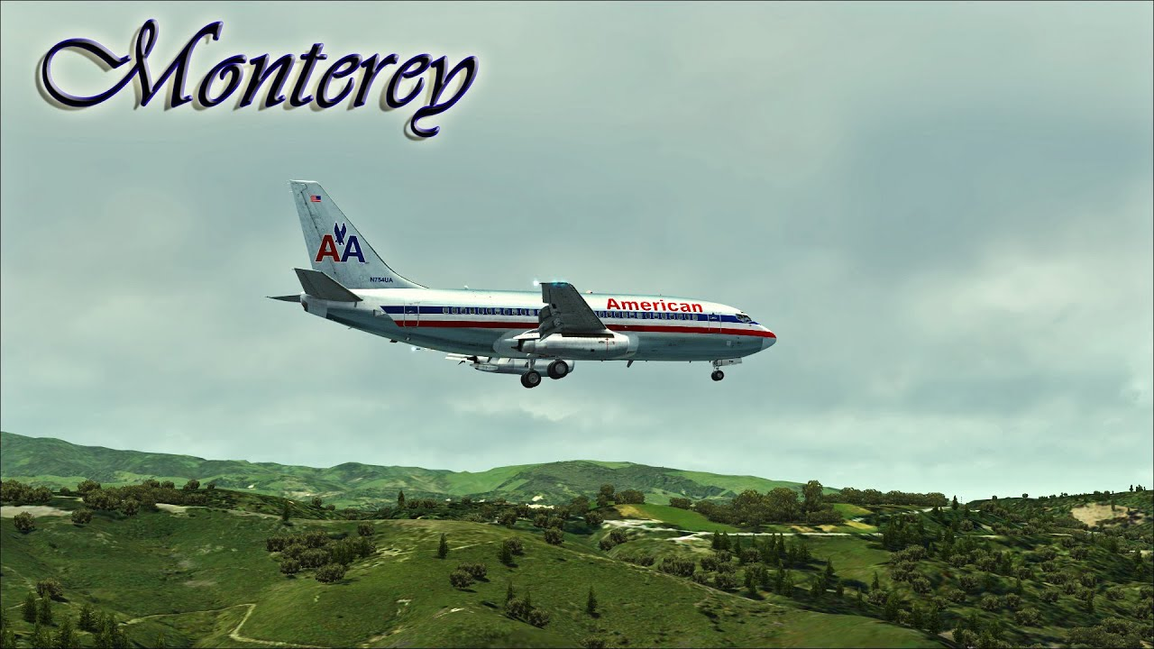 FREE DOWNLOAD: FSX BOEING 737 200