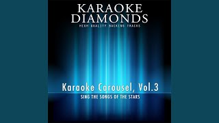 A Change Is Gonna Come (Karaoke Version) (Originally Performed by Sam Cooke)