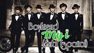 BOYFRIEND - My I