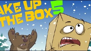 Wake Up The Box 5 Walkthrough on Yepi.com