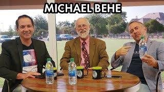 Michael Behe - WakeUP Daily Bible Study - 08-19-19