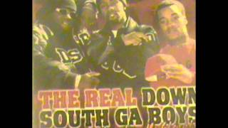 "The Real DSGB ""Layin It Down"" Augusta rap"