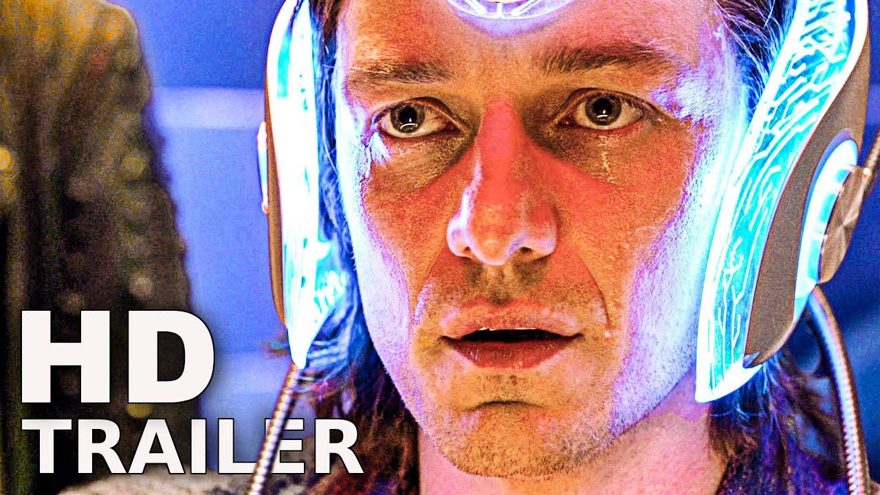 Xmen Apocalypse Trailer Deutsch
