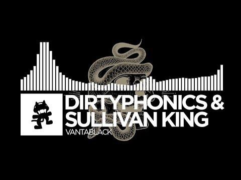 Dirtyphonics & Sullivan King - Vantablack [Monstercat Release]