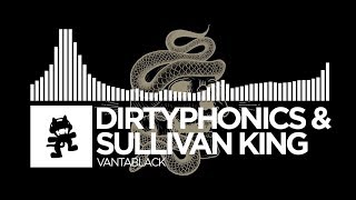 Скачать Dirtyphonics Sullivan King Vantablack Monstercat Release