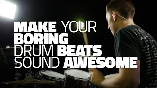 Start your FREE Drumeo trial! http://www.drumeo.com/trial/ Click he...