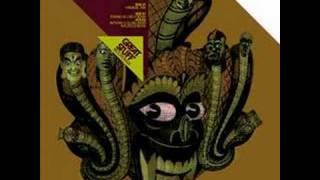 Eyerer & Namito - Quipa (Etienne De Crecy Remix)