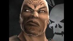 Eve Online: Thulsa Doom is down!