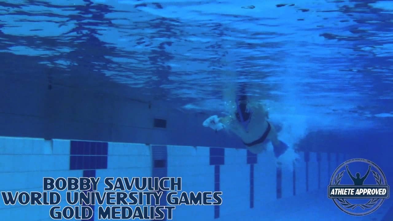 The Best Swimming Drills - Freestyle - PDF, for Speed