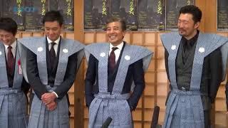 今年から石原プロは体育会系から文科系にします」 恒例となった横浜市鶴...