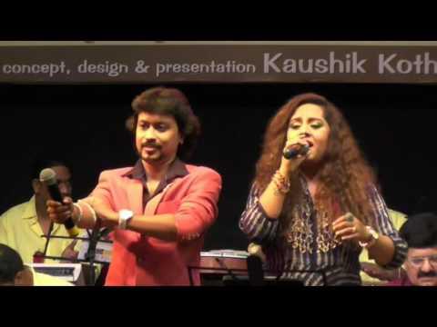 Are yaar meri tumbhi ho ghazab by Jeet Guha & Somali Roy.