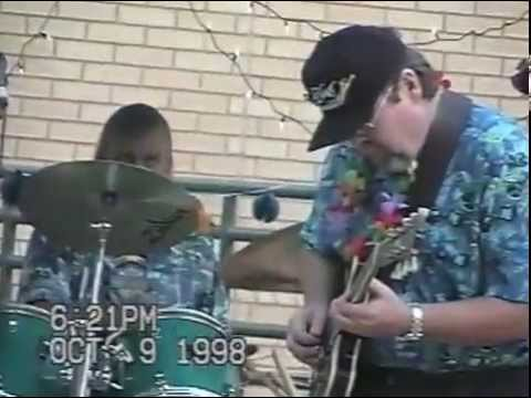 Vintage Winds Plays College of Business, Colorado State University 10/98