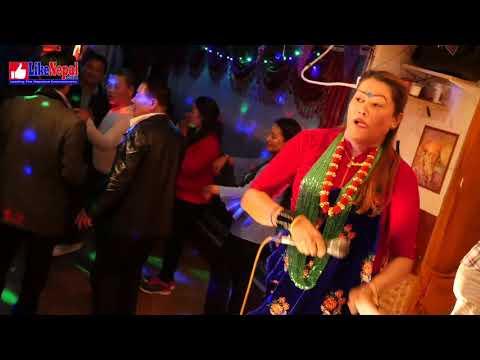 Ramdi Pool Pari (राम्दी पुल पारि ) || New Salaijo Song || Indra Gurung