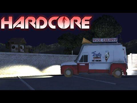 Режим Тяжело прохождение! Мороженщик 1.1.0 Ice Scream Horror Neighborhood